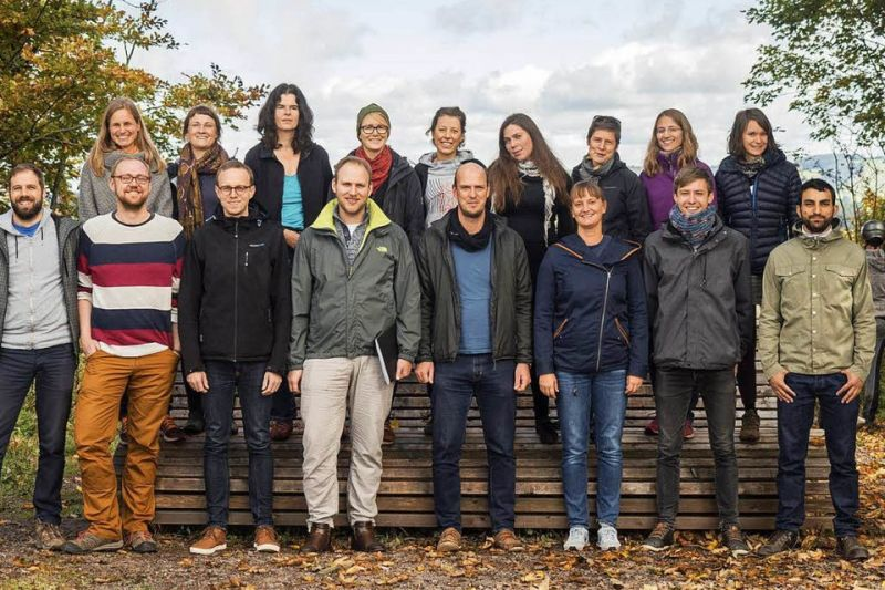 Alle Register - Der Gendermix-Chor in Freiburg
